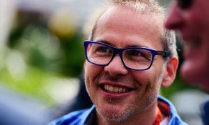 Stroll 'has not learned to suffer yet' - Villeneuve