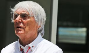 Ecclestone: rule changes won't hold Mercedes back