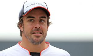 'Perfect timing' for Alonso to compete in Indy 500