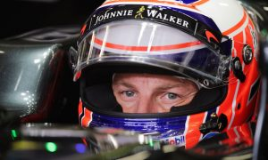 Button expects Abu Dhabi to be his last F1 race