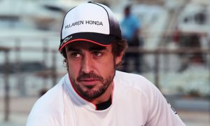 I will win third title before WEC move - Alonso