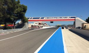 French GP to return in 2018 with five-year deal at Paul Ricard