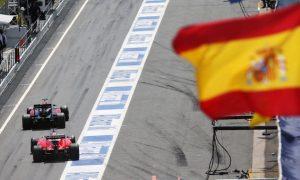 Carey aiming for long-term deal to keep Spanish GP