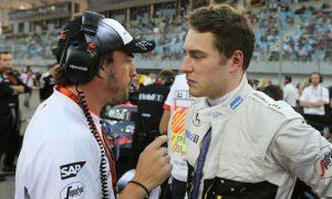 Alonso: No fear of Hamilton repeat with Vandoorne
