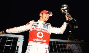 McLaren move 'did masses' for Button's reputation