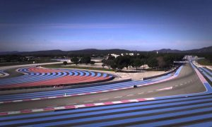 F1 heading back to Paul Ricard in 2018
