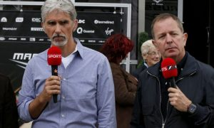 Sky F1's pundits chime in on Mercedes choice