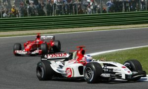 Button: 'I would have loved to drive for Ferrari'