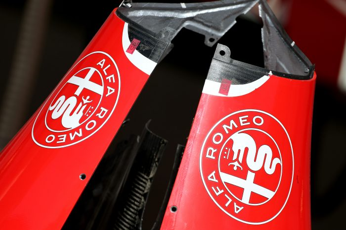Alfa Romeo returns to F1 with Sauber