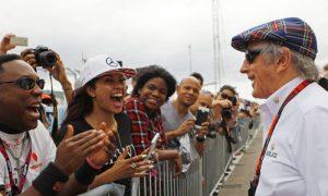 F1 lacks excitement, Verstappen shaking things up - Stewart