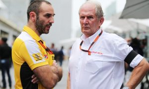 'Fans should be king' when it comes to future engine rules  - Marko