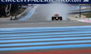 Grosjean looking forward to 'emotional' return to France