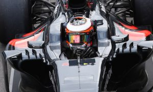 Stoffel Vandoorne: The long wait is over