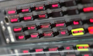 Formula 1 'must take cyber security seriously'