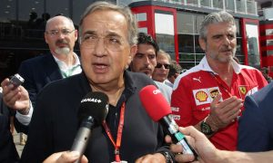 Ferrari's Marchionne threatens to pull out of F1!