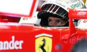 Andretti wants to see Vettel win Ferrari title