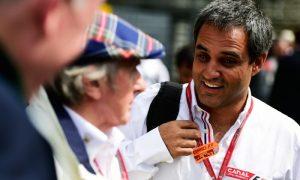 Juan Pablo Montoya sees himself in Max Verstappen