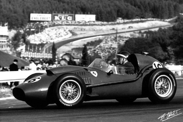 Remembering Mike Hawthorn