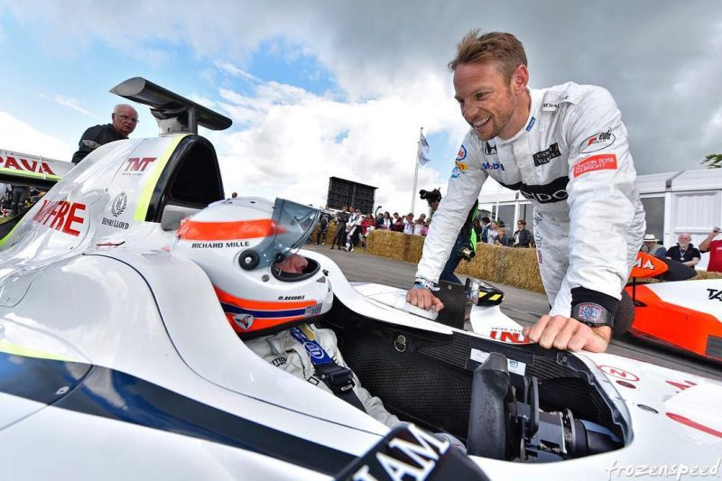 Brundle: New cars will be 'a monster' to drive