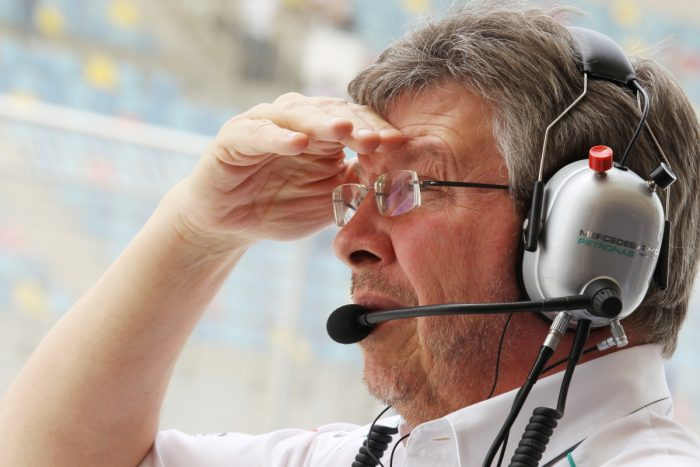 Brawn wants 'only the best drivers' in F1