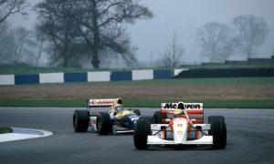Donington not interested in hosting British GP