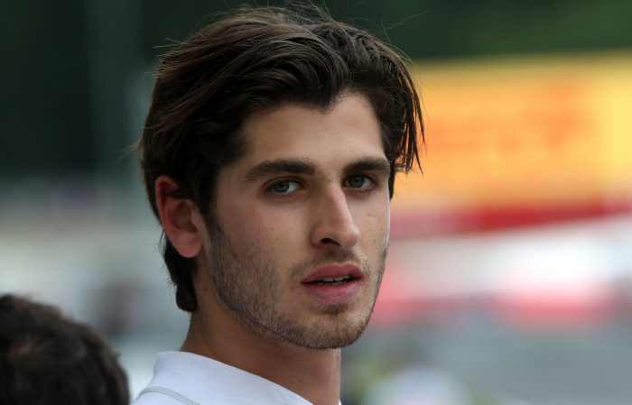 Giovinazzi replaces Wehrlein at Sauber!