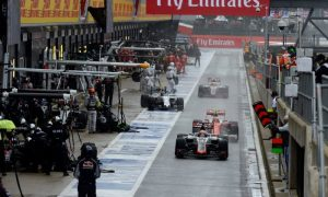 BRDC dismisses reports of Silverstone dropping British GP