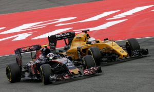 Renault's Abiteboul targeting Toro Rosso as team to beat