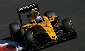 Renault 2017 power unit to benefit from all-new ERS