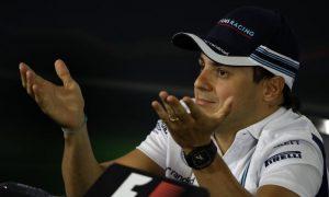 Massa tore up Formula E deal!