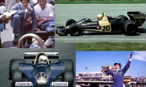 F1 teams which won on their GP debut