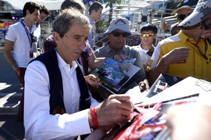 New F1 owners must reduce ticket prices for fans - Prost