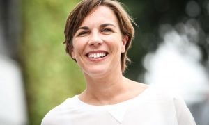 Claire Williams appointed an OBE!