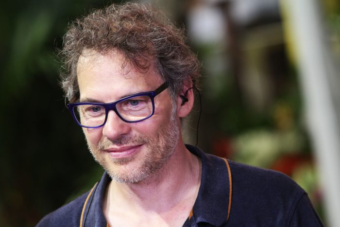 Villeneuve: modern drivers show no respect