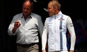 Berger: Wehrlein should be Mercedes choice, not Bottas