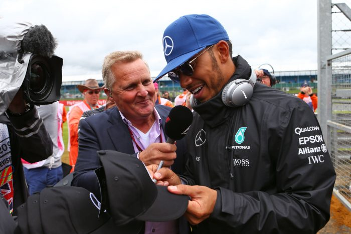 Herbert: F1 still the place for excitement