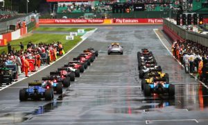 Silverstone in talks with government to secure British GP future