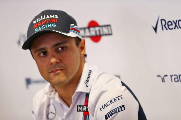 Massa to sample Jaguar Formula E