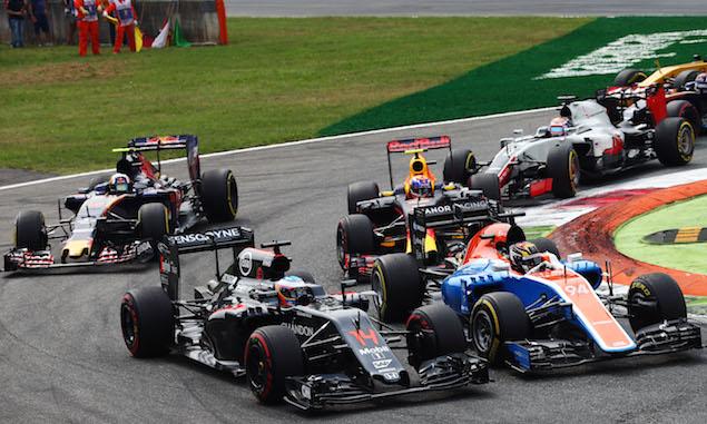 McLaren's Zak Brown backs F1 cost cap