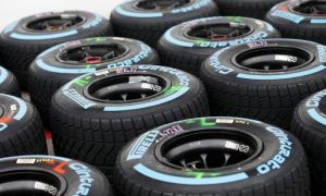 Pirelli gets extra pre-season wet weather test