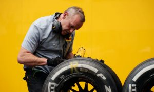 Pirelli announces tyre choices for Bahrain and Russia