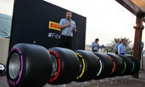 Video: Pirelli's guide to the 2017 regs and tyres