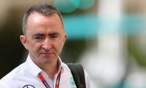 Is Paddy Lowe now ready to move to Williams?