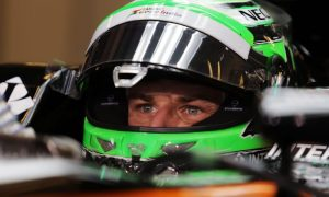 Hulkenberg: 'I left Force India on an absolute high!'