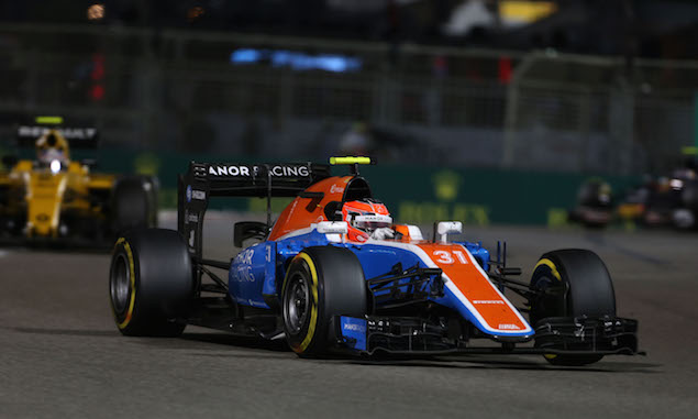 'Very limited window' to save Manor as it enters administration