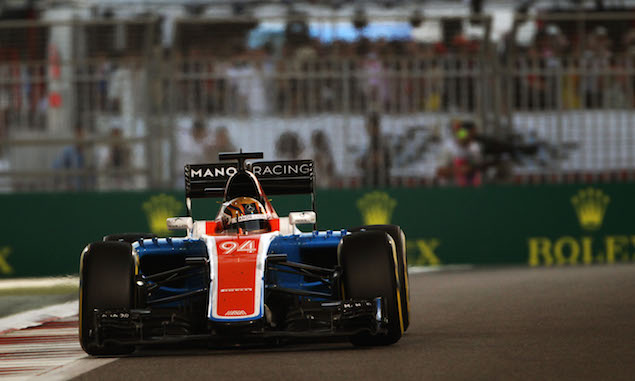 F1 grid could lose team as Manor's future grows dim