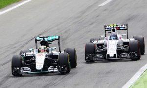 What can Valtteri Bottas achieve at Mercedes?