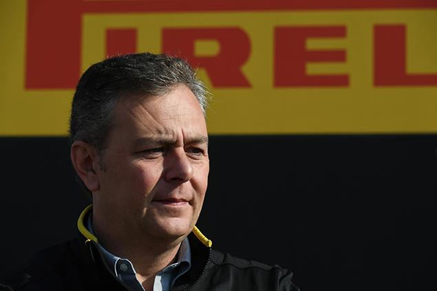 Pirelli expectations met in first week of testing