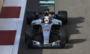 2017 F1 Technical Preview: the Tyres