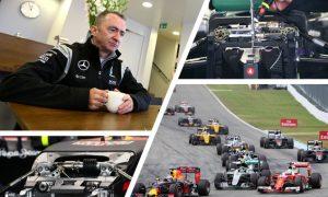 Ferrari's suspicions on rivals' suspensions: the story
